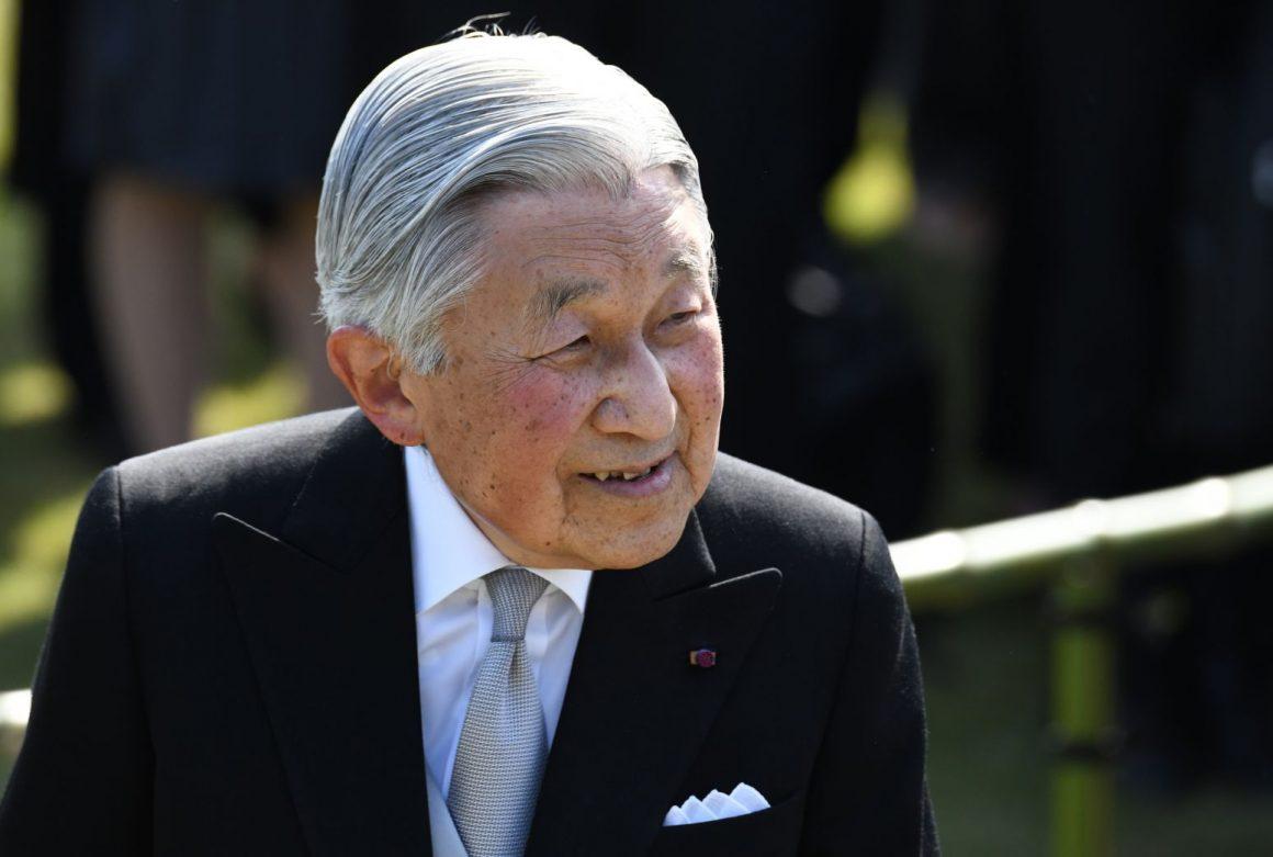 """""""Anemia Cerebral"""": Doença Misteriosa Obriga Imperador Japonês a Repouso Absoluto"""