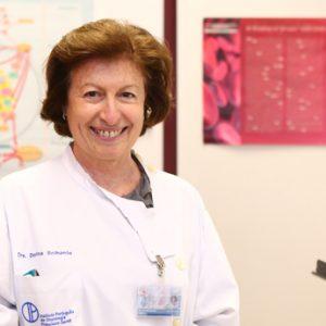 """""""A abordagem da anemia faz parte da terapêutica de suporte de um doente oncológico, tal como a abordagem da dor, da infeção ou do tromboembolismo"""""""