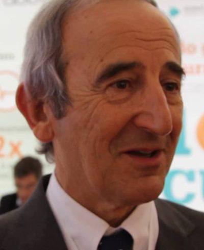 Dr. Luís Abreu Novais