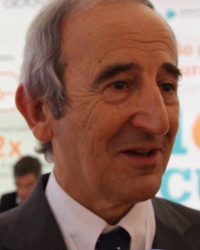 Dr. Luís Novais