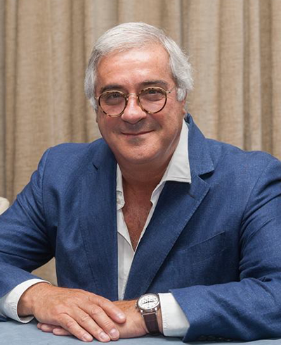 Prof. José Cortez