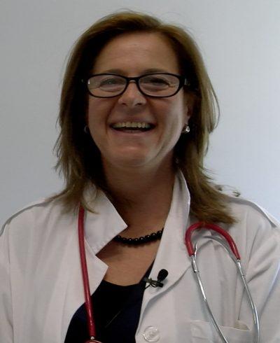 Dra. Aurora Belo