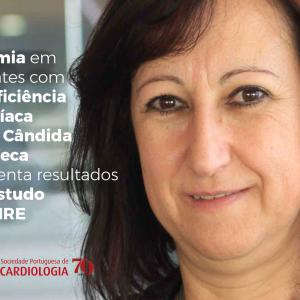 Associação Portuguesa para o Estudo da Anemia promove informação sobre anemia em doentes com insuficiência cardíaca