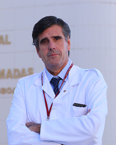 Prof. António Robalo Nunes
