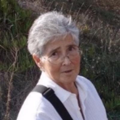 Fátima Ceia (Prof.)